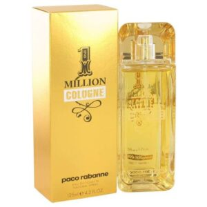 1 Million Cologne By Paco Rabanne For Men