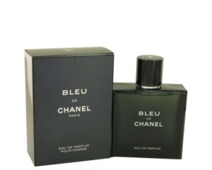 Bleu De Chanel By Chanel For Men