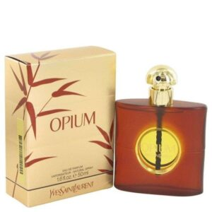 Opium By Yves Saint Laurent For Women