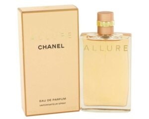 Allure By Chanel For Women