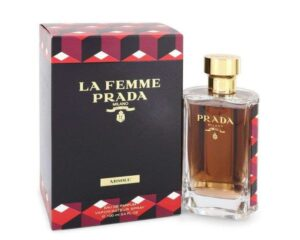 La Femme Prada Absolu By Prada For Women