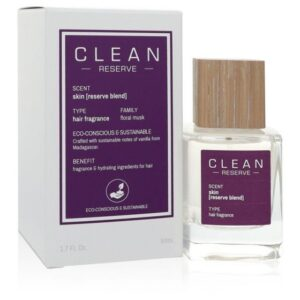 Clean Reserve Skin By Clean For Unisex